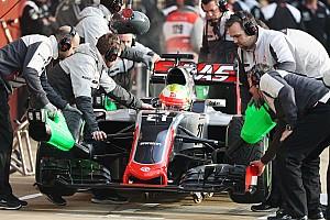 Formel 1 Interview Günther Steiner: Der Haas-F1-Teamchef im großen Interview