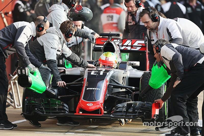 Günther Steiner: Der Haas-F1-Teamchef im großen Interview