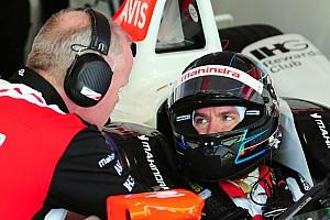Formule E Interview Heidfeld -