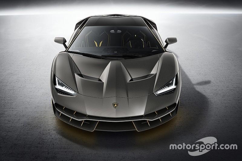Lamborghini Centenario: dit krijg je als Italianen los mogen gaan