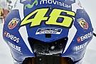 Yamaha y Rossi estrechan su vínculo de patrocinio con VR46