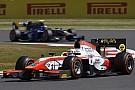 GP2 Series presenteert kalender met Baku en Sepang
