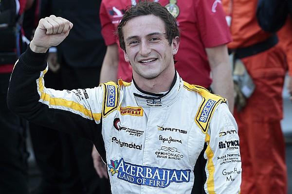 Экс-пилот GP2 Ришельми переходит в WEC