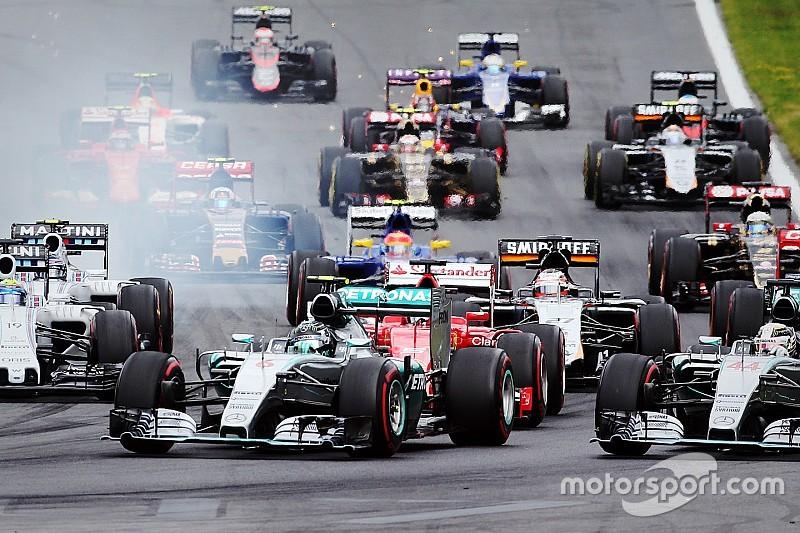 FIA indica classificação 100% eliminatória já para Austrália