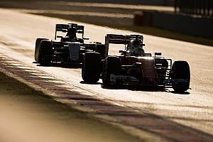 Формула 1 Новость Mercedes может уступать Ferrari в начале сезона, опасается Росберг