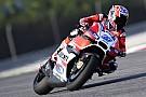 Stoner rodará con la Desmosedici GP en Qatar tras el gran premio