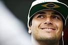 Piquet keert met Rebellion terug naar Le Mans