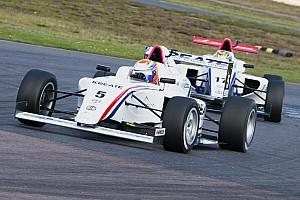 Другие Формулы Новость Открытие сезона SMP Ф4 пройдёт в рамках Гран При России