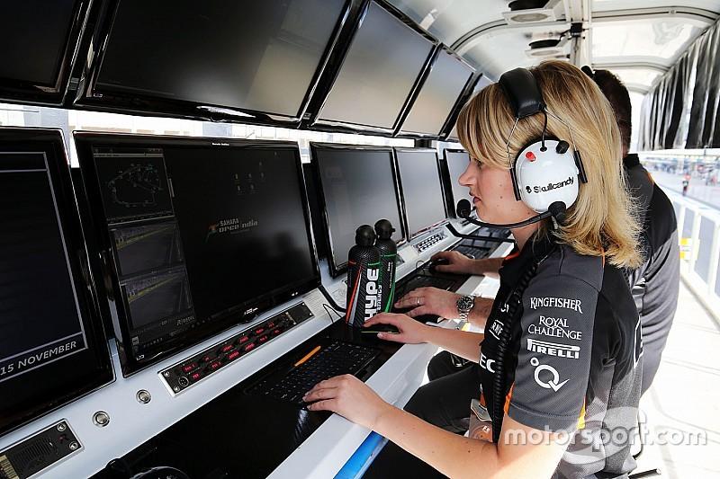 Análise: as proibições na comunicação de rádio da F1 em 2016