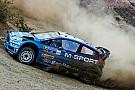 Ford e M-Sport da record: 200 arrivi a punti consecutivi dal 2002 a oggi