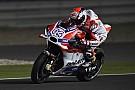 Ducati вновь будет очень быстра в Катаре, считает Довициозо