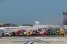 На старт сезона IndyCar выйдут 22 гонщика