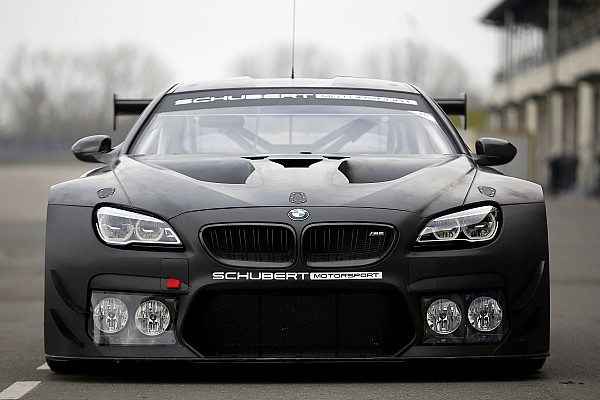 BMW benennt die Fahrer für das 24-Stunden-Rennen auf dem Nürburgring