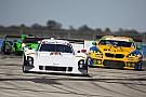IMSA 64届赛百灵(Sebring) 12小时耐力赛 49辆赛车参赛