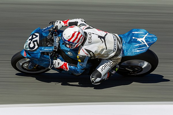 AMA Defending Daytona 200 winner arrested, barred from competing