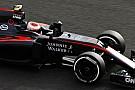 McLaren behoudt Johnnie Walker als sponsor