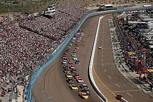 NASCAR Cup Vorschau Phoenix-Vorschau: Wüstenwochen Teil 2