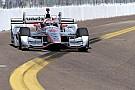 Penske-Show im Qualifying zum IndyCar-Saisonauftakt