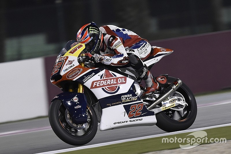 Test Losail, Day 3: Sam Lowes suona la carica
