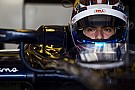 Latifi llega a Renault como piloto de pruebas