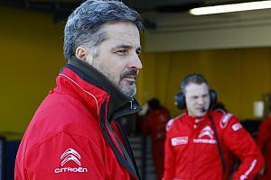 世界房车锦标赛 突发新闻 伊万·穆勒,一度准备进军WRX?