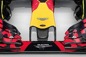 Formule 1 Nieuws Red Bull bevestigt samenwerking met Aston Martin