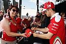 Vettel sfoglia la sua... Margherita: la Ferrari sarà vincente?