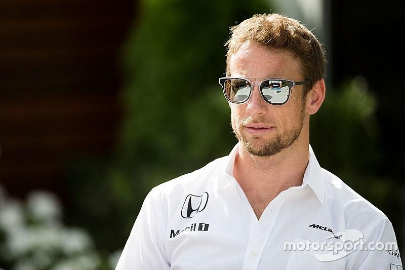 Jenson Button hält die Überwachung der neuen Funkbeschränkungen für unmöglich