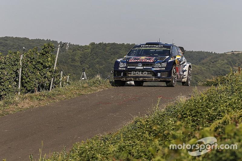 Il Rally di Germania rimarrà nel calendario WRC sino al 2020