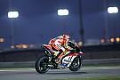 Para Rossi, velocidade em reta da Ducati é