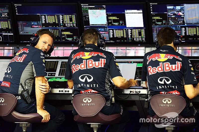 La FIA está lista para vigilar las comunicaciones de radio