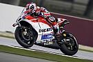 Гонщики Ducati считают, что могут победить в Катаре