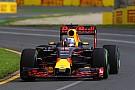 Para Ricciardo, chuva é oportunidade para Red Bull