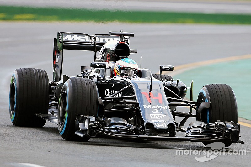 """Alonso: """"En clasificación no estaremos tan delante"""""""