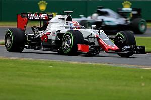 Formule 1 Contenu spécial Photos - Vendredi au GP d'Australie
