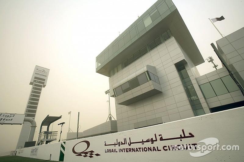 Rijder omgekomen tijdens MotoGP-weekend in Qatar