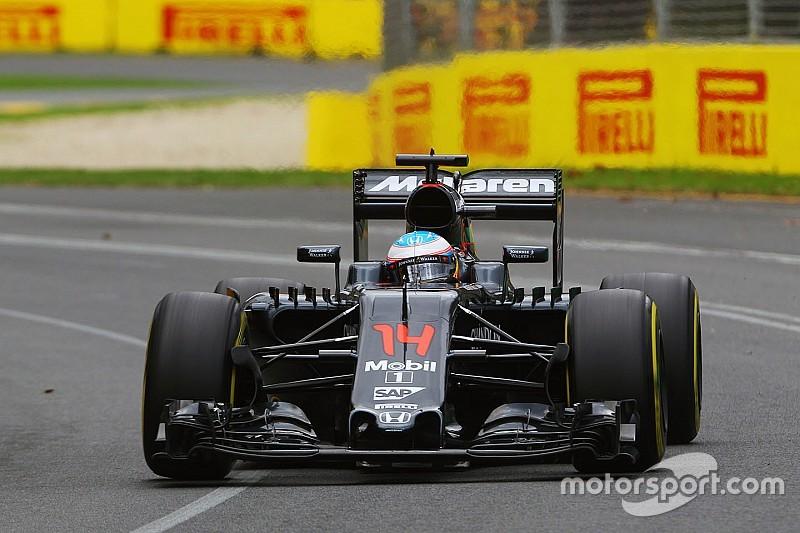 Гонщики McLaren остались приятно удивлены скоростью машины