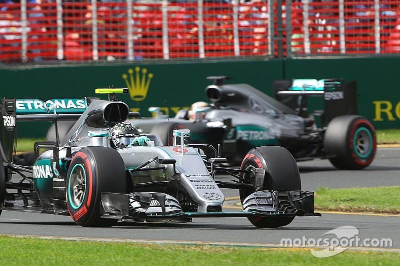 F1 marca reunião urgente para mudar treino de classificação