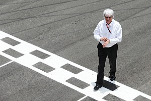 Fórmula 1 Artículo especial Ecclestone, ante su última jugada
