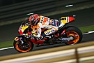 "Marquez: ""Ik was sneller dan Lorenzo, alleen ná de finishvlag"""