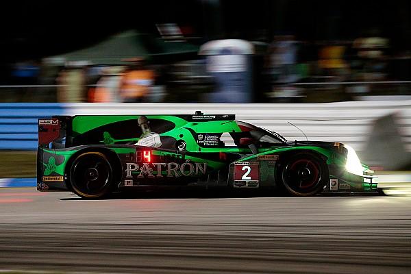 L'Extreme Speed Motorsports trionfa alla 12 Ore di Sebring