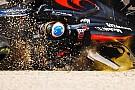 La sequenza del terribile crash di Alonso a Melbourne