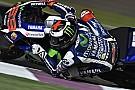 Lorenzo over 'een van zijn beste races' na gok met zachte band