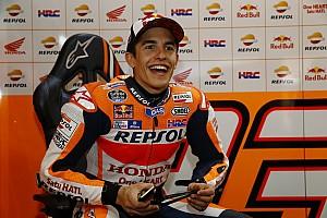 MotoGP News Márquez: Race-Pace gesucht und gefunden