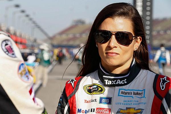 NASCAR Cup Kahne asegura que nunca tuvo problemas con Danica