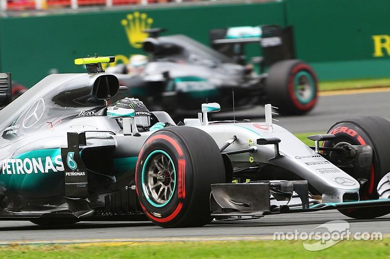 """F1 zal knock-out kwalificatie heroverwegen"", zegt Wolff"