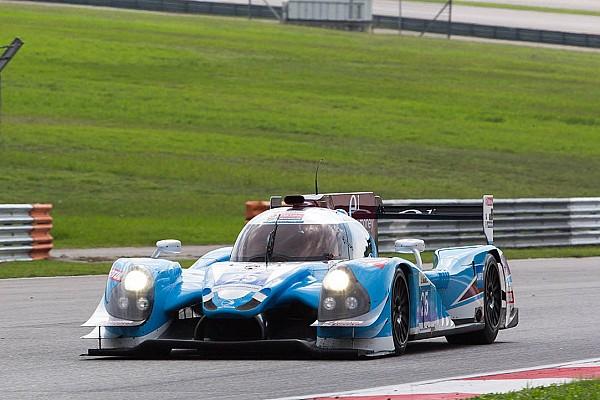 Cambios en el listado de participantes para las 24 Horas de Le Mans