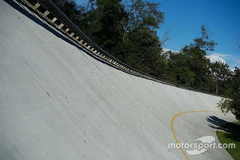 La Formula 1 a Monza è una GP che si corre fuori dal... tempo
