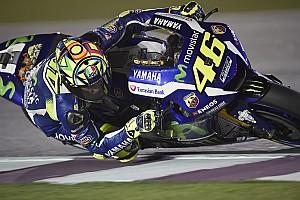 MotoGP Contenu spécial La chronique de Randy Mamola - Les deux facettes de Valentino Rossi