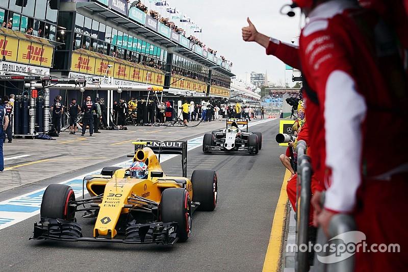 La F1 evalúa eliminaciones en la Q1 y la Q2 para Bahrein